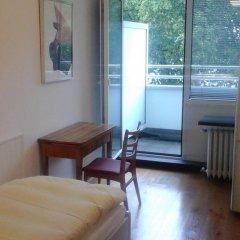 Hotel Freiheit 3* Номер Делюкс с различными типами кроватей фото 3