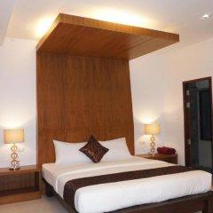 Отель Lanta Intanin Resort 3* Номер Делюкс фото 44