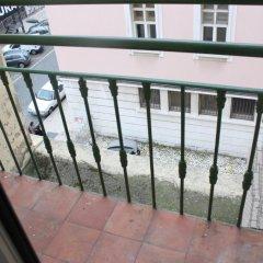 Отель Blue House - Saint Pauls House балкон