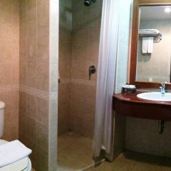 Отель Jomtien Boathouse 3* Стандартный номер с различными типами кроватей фото 9