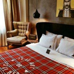 Отель SuB Karaköy - Special Class 4* Стандартный номер с различными типами кроватей фото 14