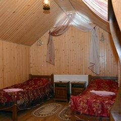 Гостиница Villa Milena 3* Стандартный номер с 2 отдельными кроватями (общая ванная комната)