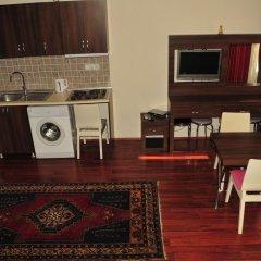 istanbul Queen Apart Hotel 3* Стандартный номер с различными типами кроватей фото 11
