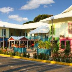 Отель Telamar Resort Гондурас, Тела - отзывы, цены и фото номеров - забронировать отель Telamar Resort онлайн парковка