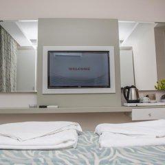 Asli Hotel Турция, Мармарис - отзывы, цены и фото номеров - забронировать отель Asli Hotel онлайн удобства в номере фото 2