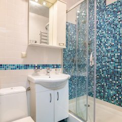 Гостиница Kniazia Romana 7 ванная