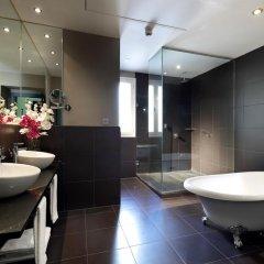 Отель Eurostars Sevilla Boutique 4* Люкс с 2 отдельными кроватями фото 3