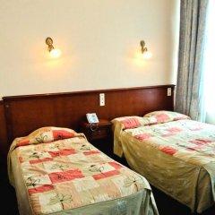 Hotel Continental Gare du Midi 2* Стандартный номер с различными типами кроватей фото 3