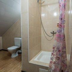 Мини-Отель Внучка Улучшенный номер с разными типами кроватей фото 9