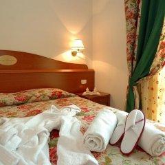 Hotel Ambasciata 3* Улучшенный номер с двуспальной кроватью фото 2