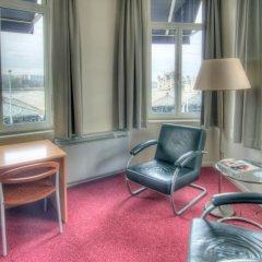 Hotel Antigone комната для гостей фото 5