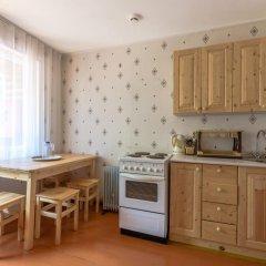 Гостиница АкваЛоо 3* Апартаменты с двуспальной кроватью фото 7