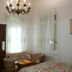 Отель B&B Villa Pallante Бари комната для гостей фото 3