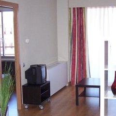 Отель Apartamentos Centro Norte комната для гостей фото 3