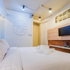 Отель Phuket Montre Resotel 3* Номер Делюкс фото 7