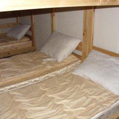 Your Хостел Кровать в общем номере фото 18