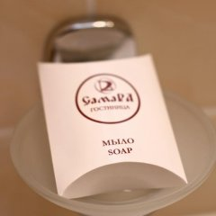 Гостиница Самара 3* Люкс с разными типами кроватей фото 7