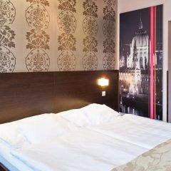 Carat Boutique Hotel 4* Стандартный номер с различными типами кроватей фото 3