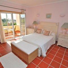 Отель Afonso IV Townhouse Praia del Rey комната для гостей