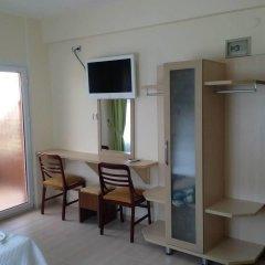 Besik Hotel 3* Стандартный номер с 2 отдельными кроватями фото 9