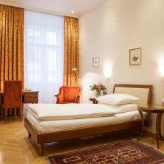 Отель Kaiserin Elisabeth 4* Стандартный номер фото 5