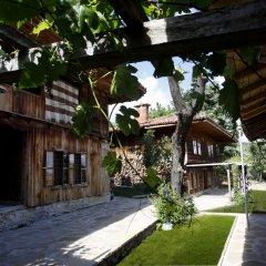Отель Zlatna Oresha Guest House Болгария, Сливен - отзывы, цены и фото номеров - забронировать отель Zlatna Oresha Guest House онлайн фото 9