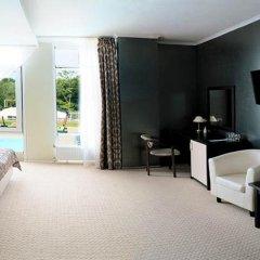 Гостиница Черное Море Отрада 4* Полулюкс с различными типами кроватей фото 11
