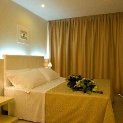 Ferretti Beach Hotel 4* Стандартный номер двуспальная кровать