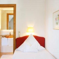 Hotel Obermaier 4* Номер категории Эконом с различными типами кроватей фото 2
