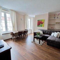 Отель Apartament 69 Польша, Гданьск - отзывы, цены и фото номеров - забронировать отель Apartament 69 онлайн комната для гостей фото 2