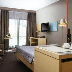 Niebieski Art Hotel & Spa комната для гостей фото 2