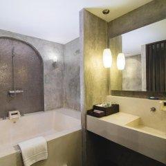 Отель Centara Blue Marine Resort & Spa Phuket Таиланд, Пхукет - отзывы, цены и фото номеров - забронировать отель Centara Blue Marine Resort & Spa Phuket онлайн ванная фото 2