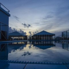 Airport Beach Hotel in North Male Atoll, Maldives from 207$, photos, reviews - zenhotels.com outdoors