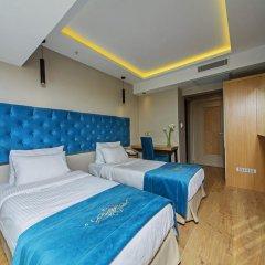 History Hotel Istanbul 2* Стандартный номер с двуспальной кроватью фото 4