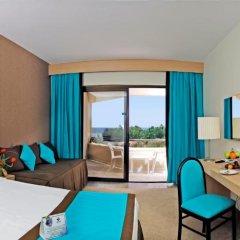 Aska Side Grand Prestige Hotel & SPA 5* Стандартный номер с различными типами кроватей фото 12