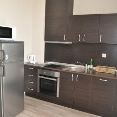 Отель Apartkomplex Sorrento Sole Mare 3* Апартаменты с 2 отдельными кроватями фото 12