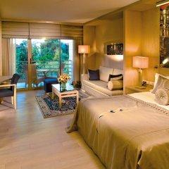 Gloria Serenity Resort 5* Стандартный номер с различными типами кроватей фото 9