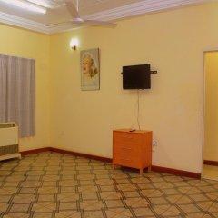 Hotel Loreto 3* Стандартный номер с двуспальной кроватью фото 3