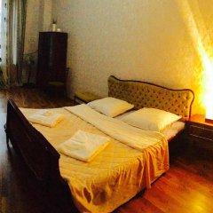 Апартаменты Apartment with Balcony on Metekhi Street комната для гостей фото 3