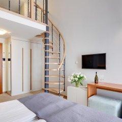 Отель Villa 21 Польша, Сопот - отзывы, цены и фото номеров - забронировать отель Villa 21 онлайн сейф в номере