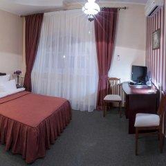 Гостиница Соловьиная роща Номер Комфорт разные типы кроватей фото 13