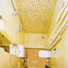 Гостиница Капитан Украина, Одесса - отзывы, цены и фото номеров - забронировать гостиницу Капитан онлайн ванная