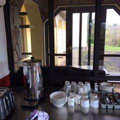 Отель Bunratty View питание
