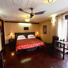 Queen Travel Boutique Hotel - Hang Bac 3* Номер Делюкс фото 10