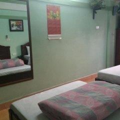 Nhan Hoa Hotel комната для гостей фото 4