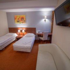 Отель Gordon Варшава комната для гостей фото 3