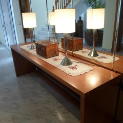 Отель Villa Savanna Кала-эн-Бланес интерьер отеля