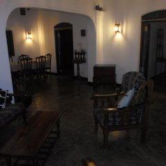Chitra Ayurveda Hotel Стандартный номер с различными типами кроватей фото 4