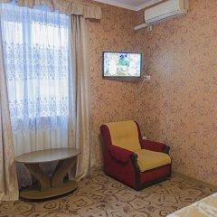 Мини-Отель Vivir Стандартный номер фото 5