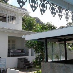 Отель The Station Seychelles фото 2